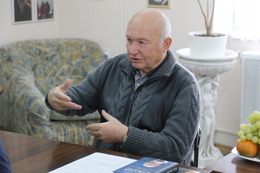Фото:Пресс-служба правительства области