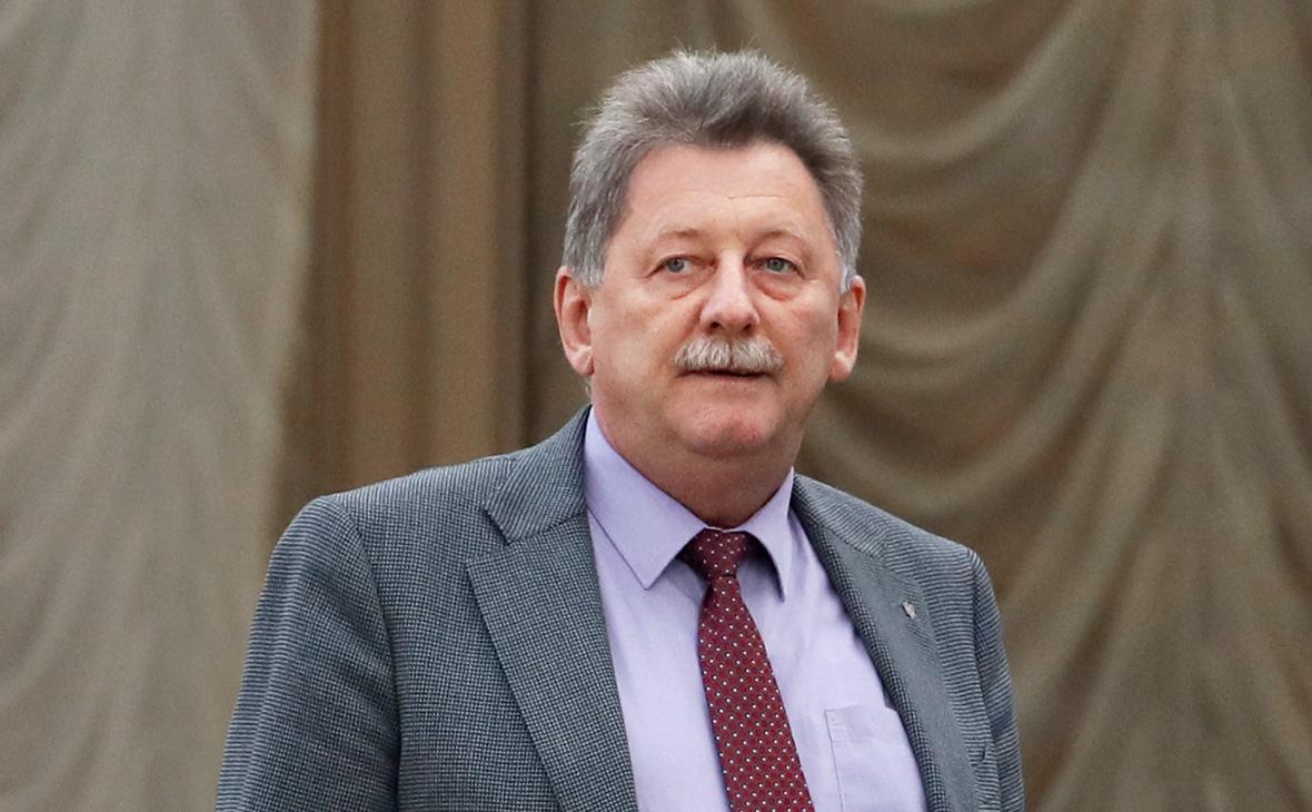 Игорь Кизим