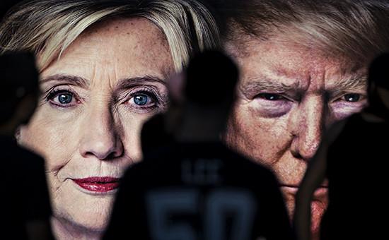 Фото:Andrew Harrer/Bloomberg