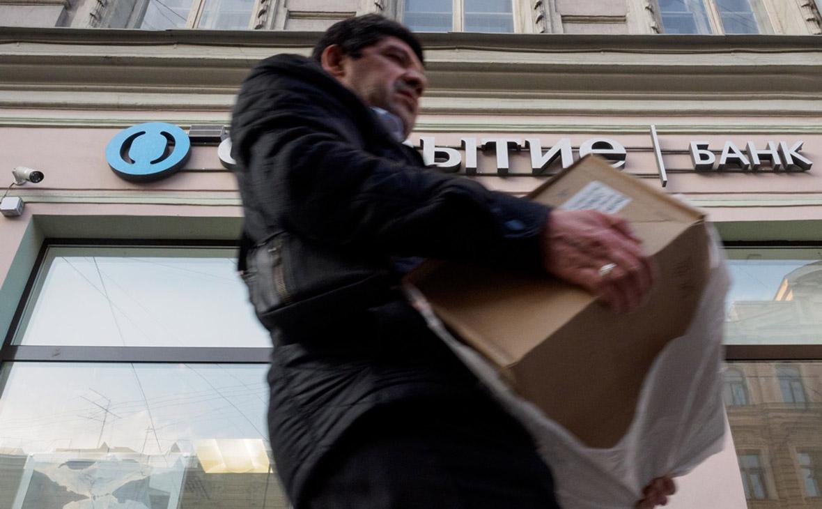 Фото:Евгений Павленко / «Коммерсантъ»