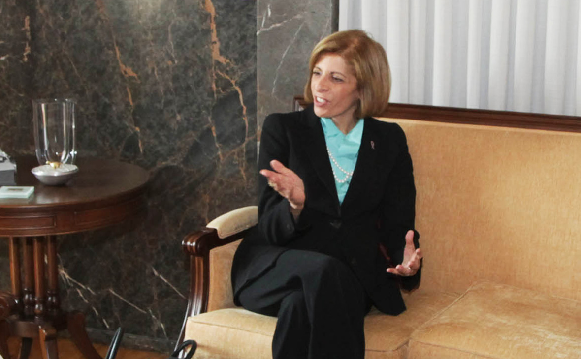 Стелла Кириакидес