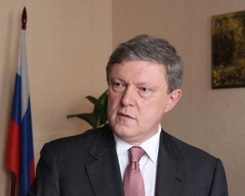 Фото:Г.Явлинский/assembly.spb.ru