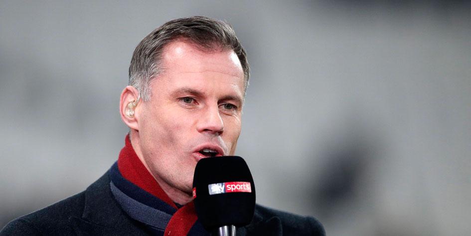 Sky Sports отстранил Каррагера от работы за плевок в болельщика «МЮ»