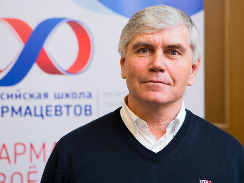 Александр Хромов (ВЕРТЕКС)