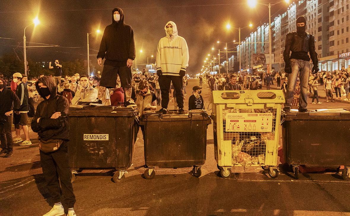 Фото:Jedrzej Nowicki / Agencja Gazeta / Reuters