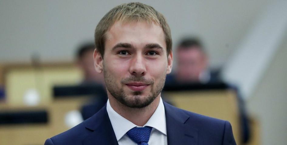 Фото: State Duma Russia/via Globallookpress.com