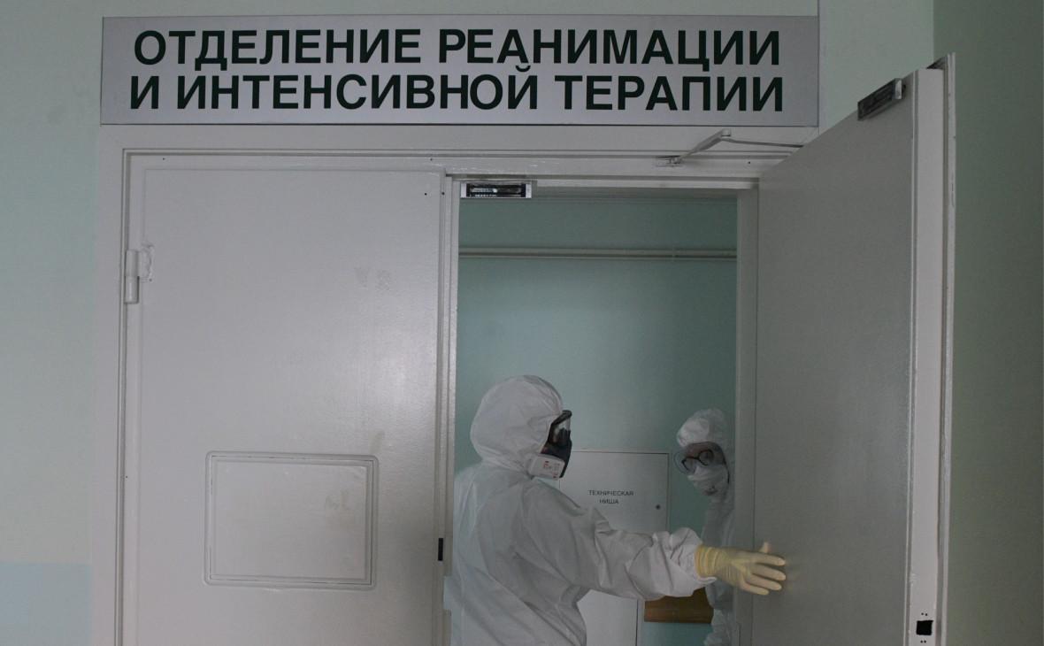 Фото:Александр Гальперин / РИА Новости