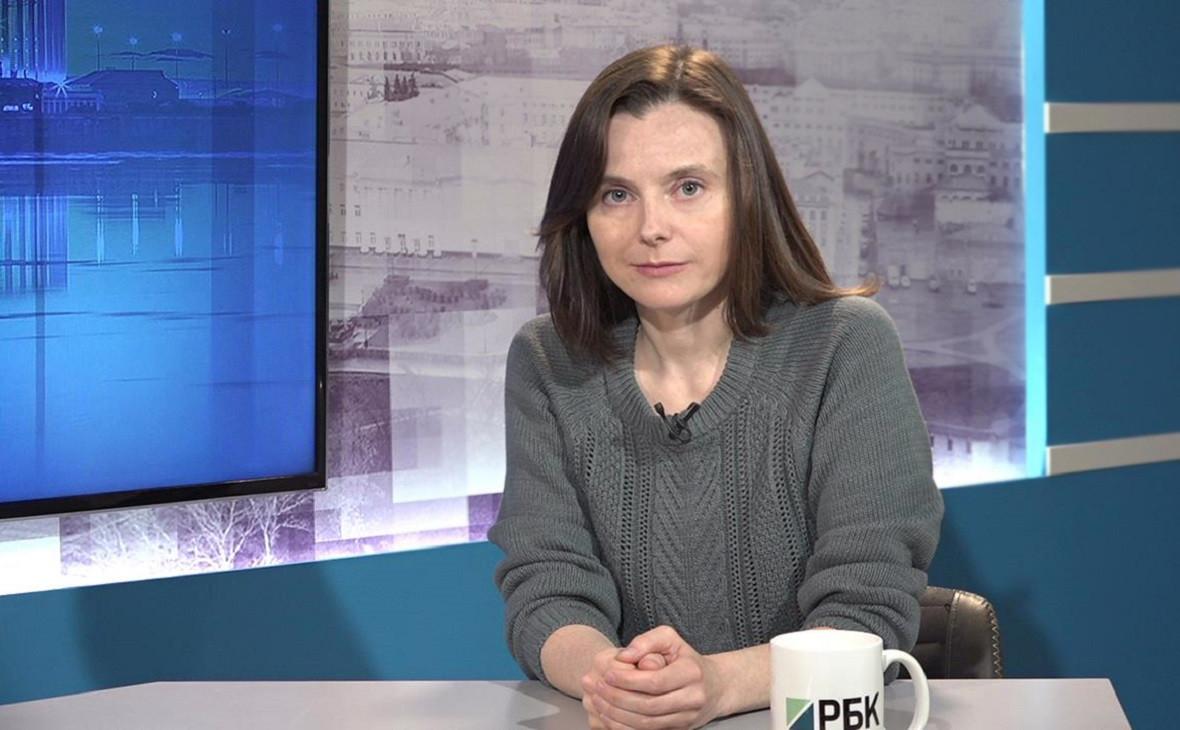 Ксения Ануфриева