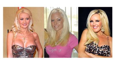 Яркие жемчужины девушки из плейбоя фото 628-164