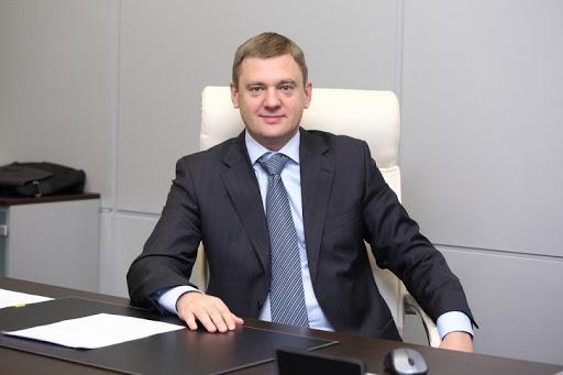 Новый глава комитета по транспорту Петербурга Кирилл Поляков