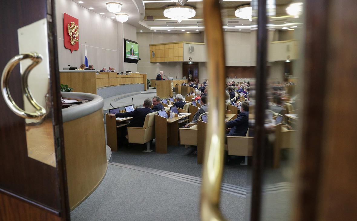 Правительство поддержало законопроект о штрафах для иноагентов-физлиц