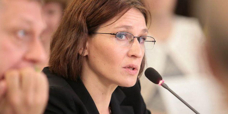 Фото: Ирина Ирбитская