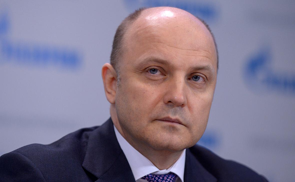 Олег Аксютин