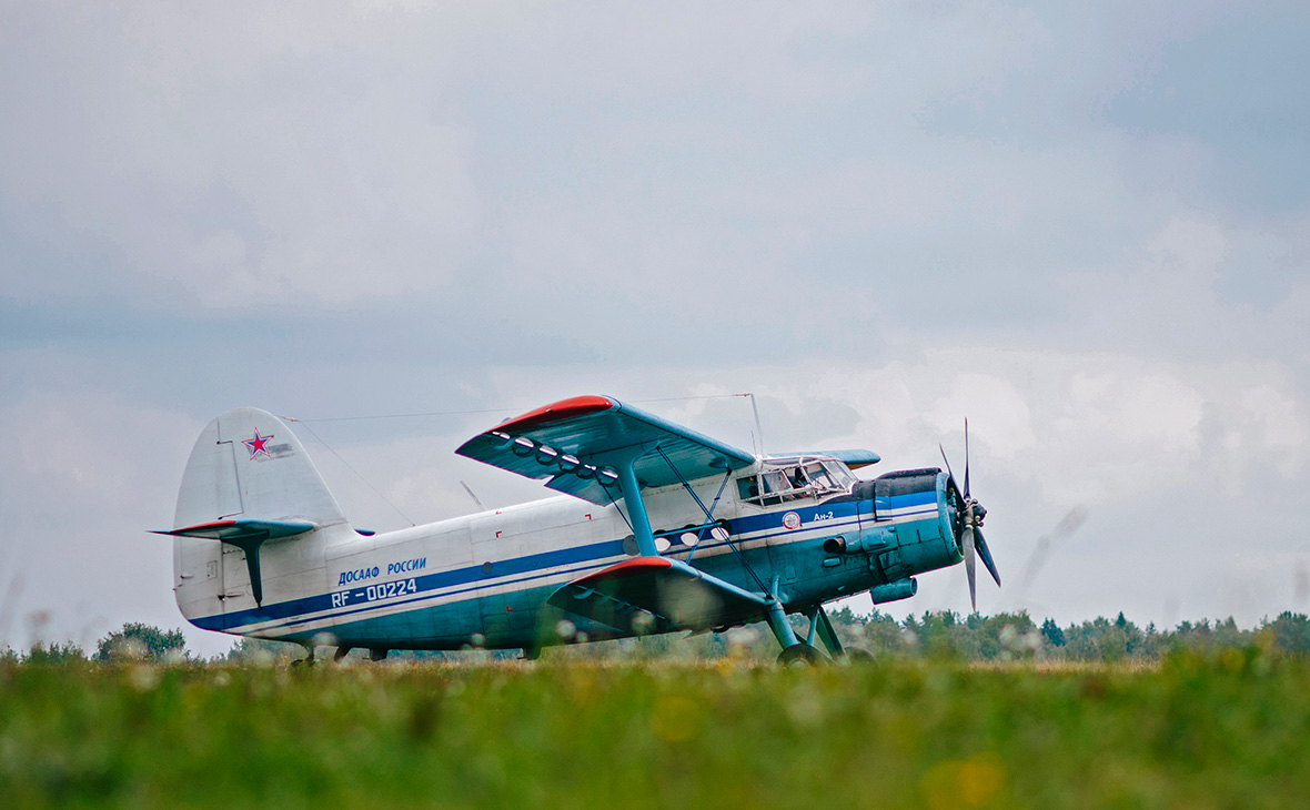 Минпромторг заключил контракт на разработку самолета на замену Ан-2