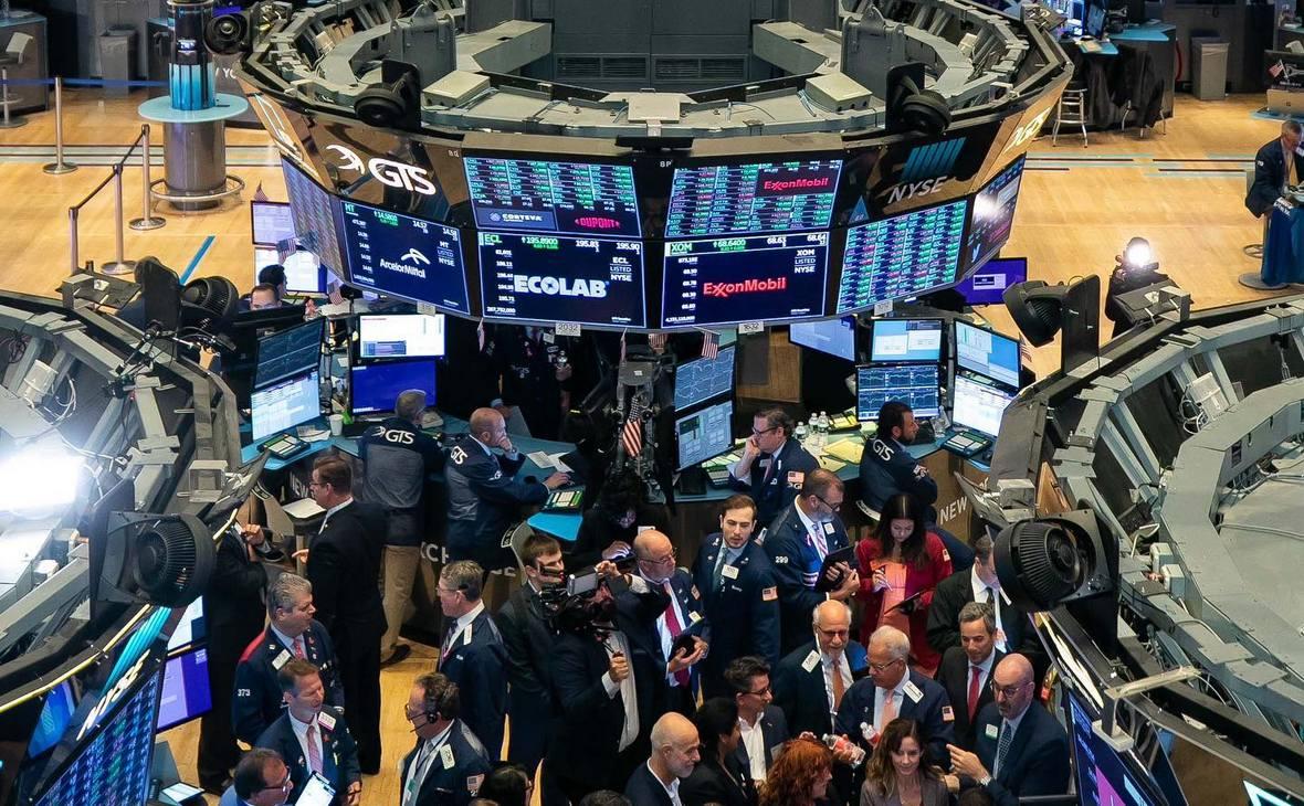 Фото: NYSE / Facebook