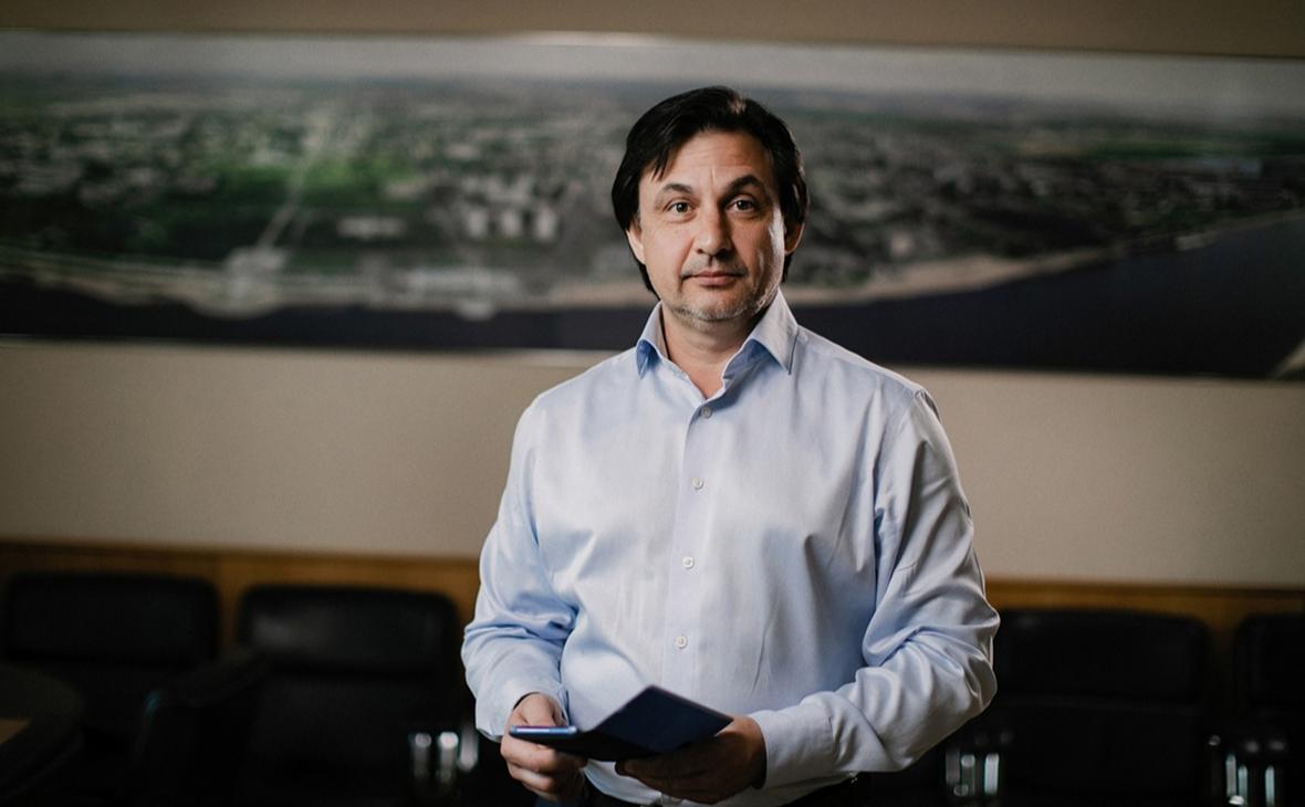 Александр Жорник