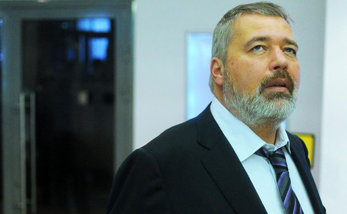 Суд вновь рассмотрит дело о распространении фейков в отношении «Новой газеты» и Муратова