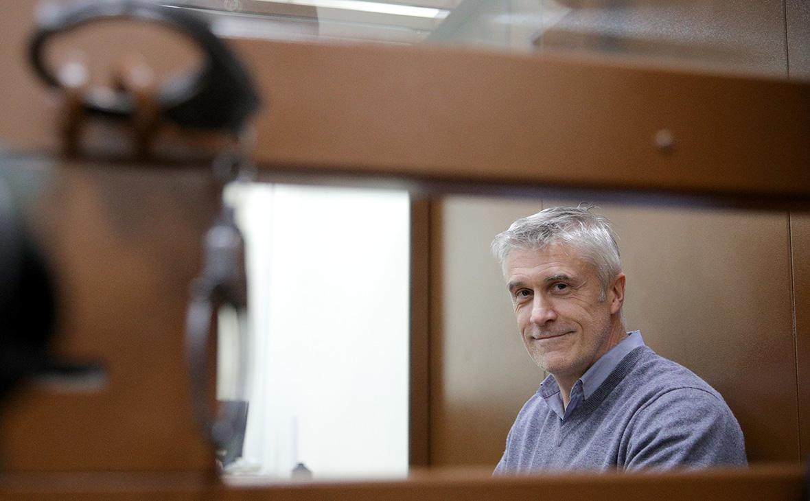 Европейский бизнес заявил о влиянии дела Baring Vostok на инвестклимат
