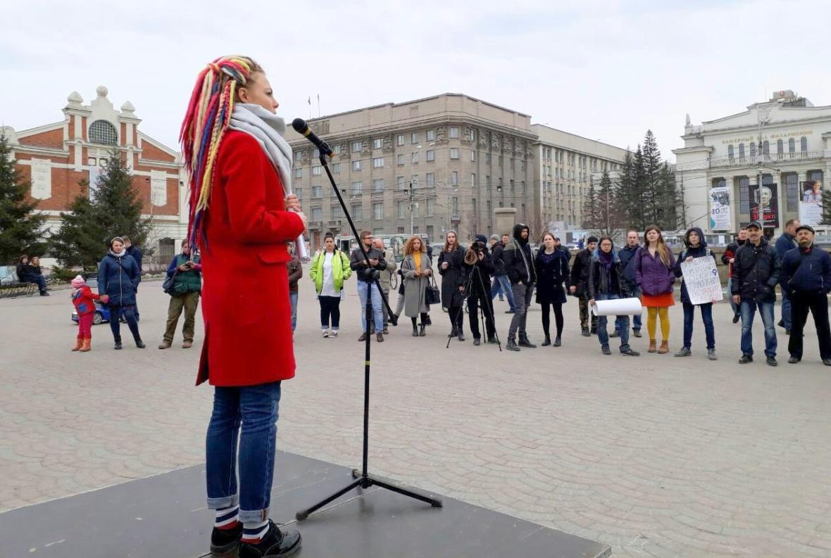 Фото: «Типичный Новосибирск»