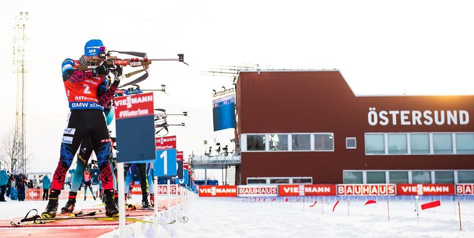 Фото: Petter Arvidson/ZUMAPRESS.com