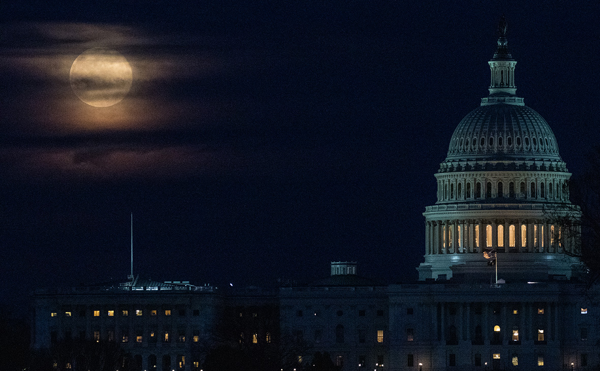 Фото:NASA / Global Look Press