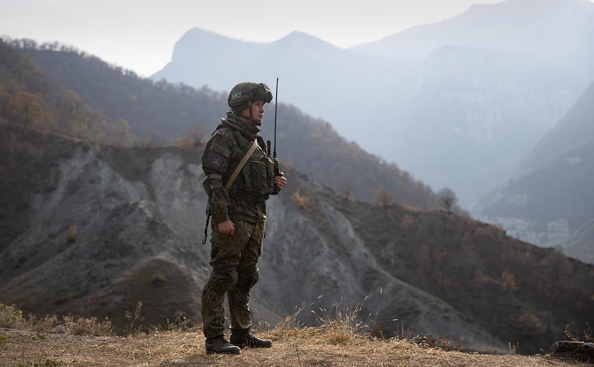 Социологи выяснили отношение россиян к мирному соглашению в Карабахе