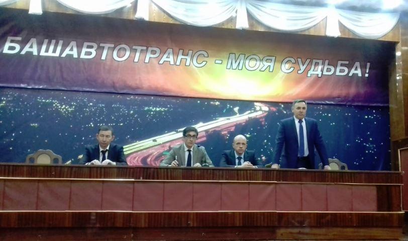 Фото:Госкомитет РБ по транспорту и дорожному хозяйству