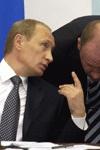 Фото: Путин: К 2016-му темпы строительства жилья могут составить 100 млн кв. м в год