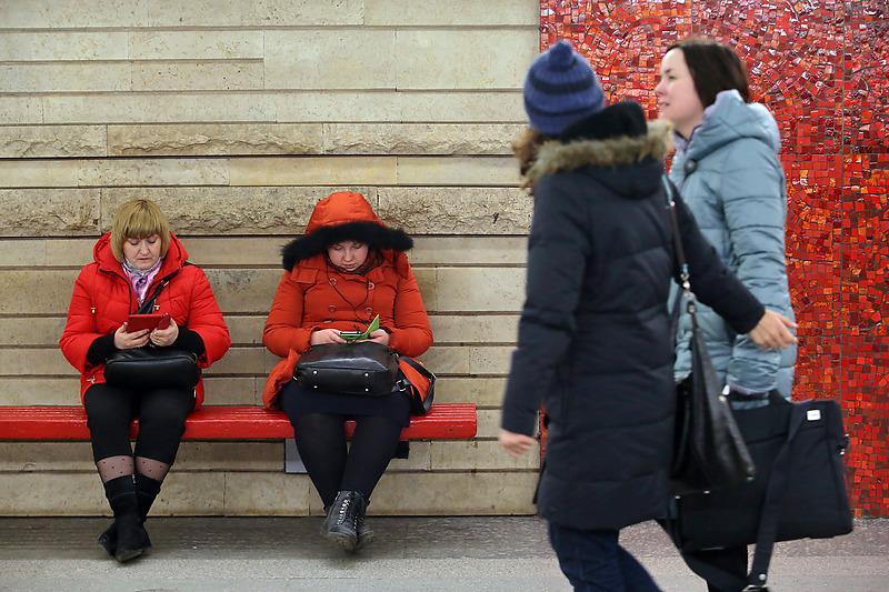 Фото:Светлана Холявчук/ Интерпресс