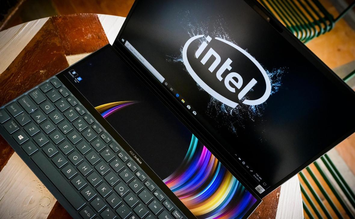 Фото: Intel / Facebook