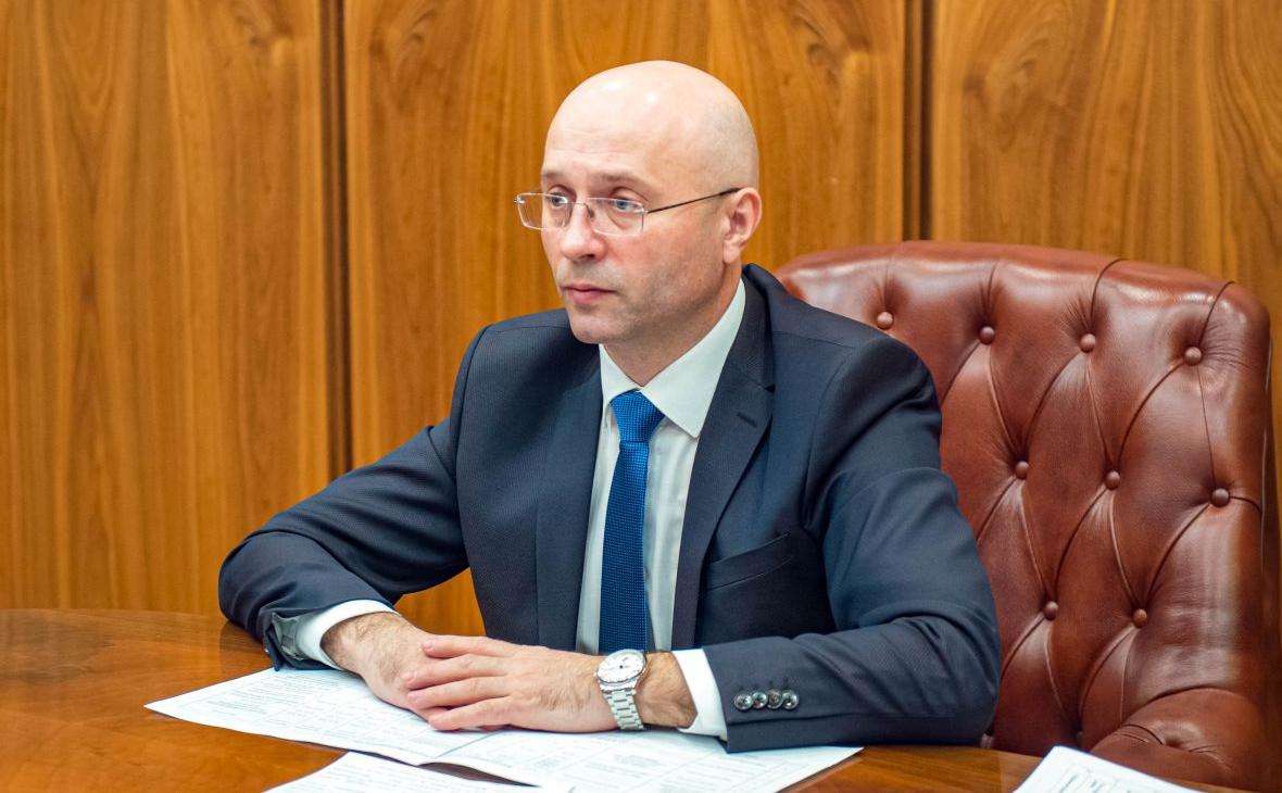 Фото: Правительство Республики Хакасия