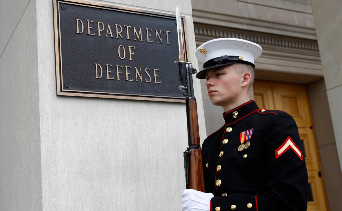 Группа американских генералов попросила Трампа не воевать с Ираном