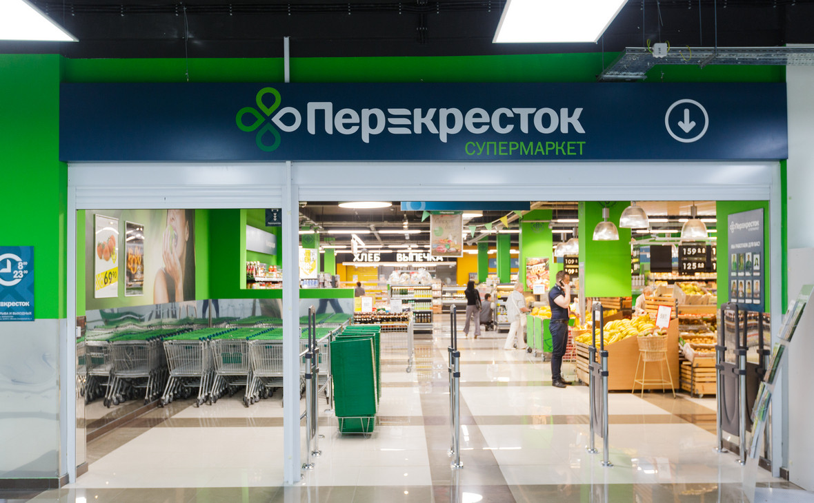 Фото:X5 Retail Group