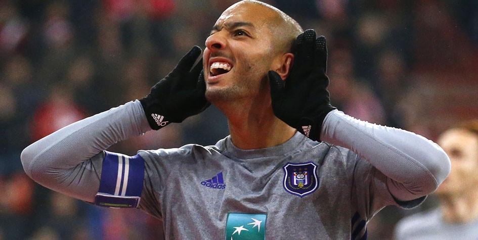 Футболист сборной Алжира объяснил переход в «Спартак»