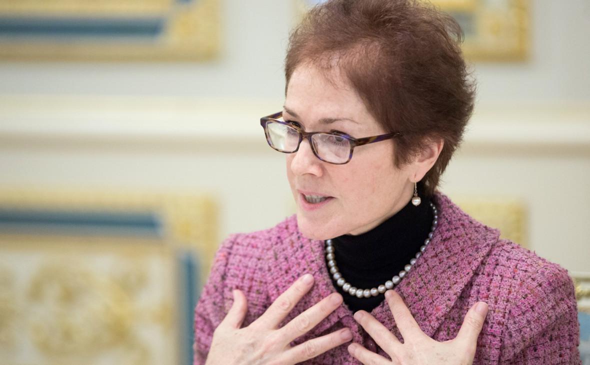 В США опубликовали показания экс-посла на Украине по делу об импичменте