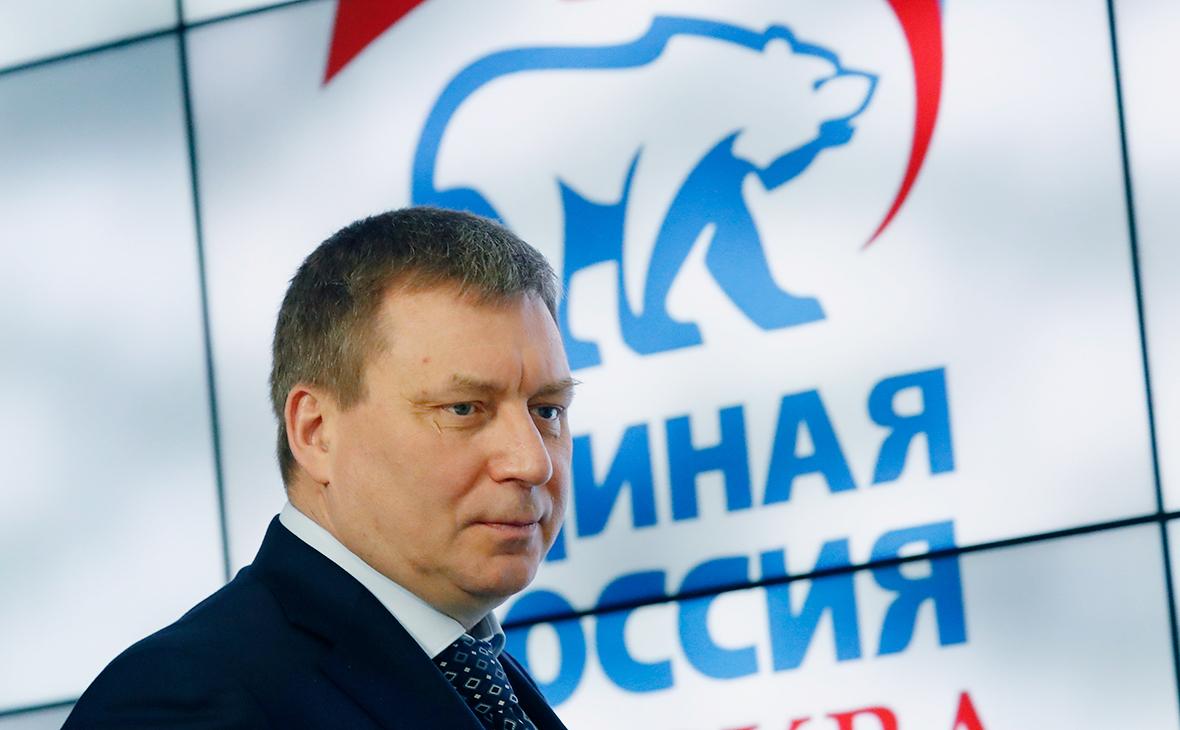 Лидер московских единороссов подаст в суд из-за расследования Навального