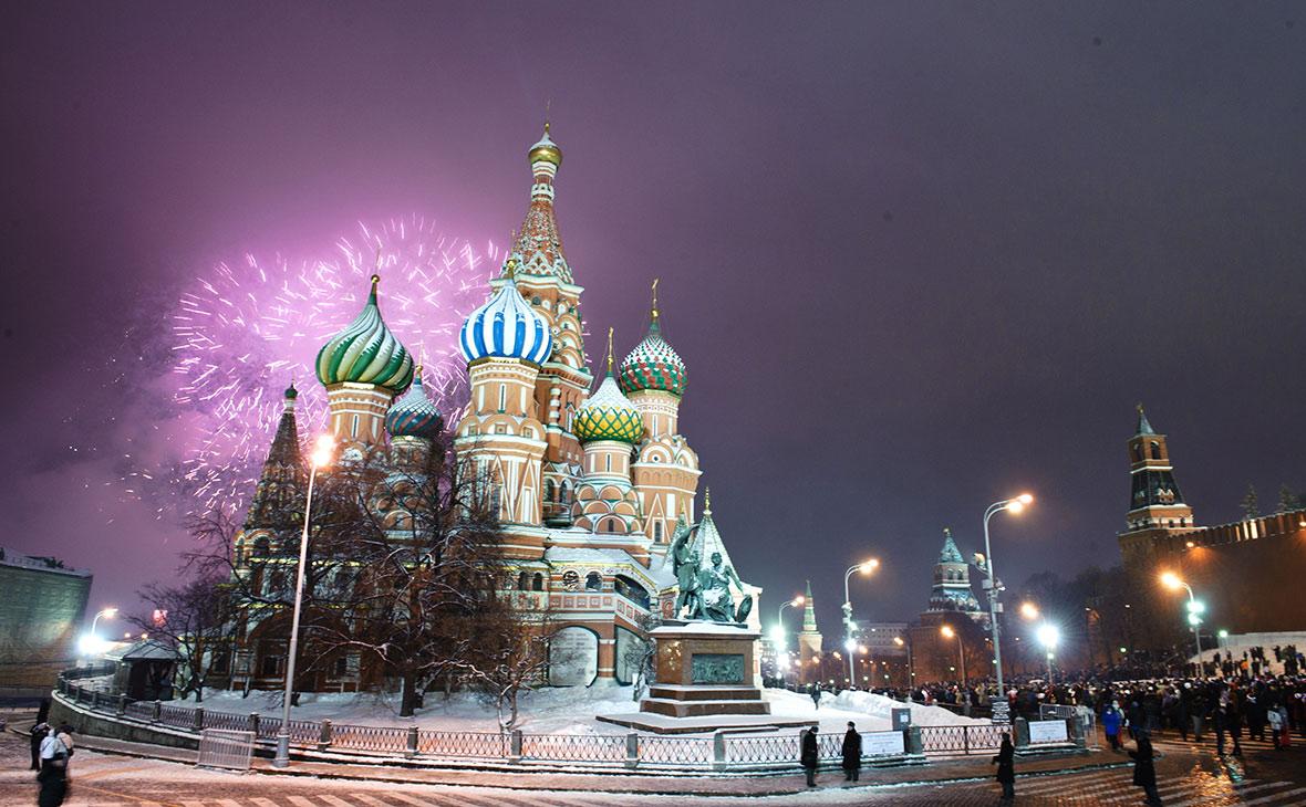 Москва потратит на празднование Нового года почти 1,4 млрд руб ... e659f77475f