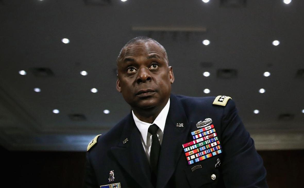 Axios назвало афроамериканца возможным новым главой Пентагона