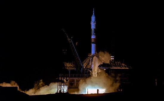 Ракета-носитель «Союз-У»