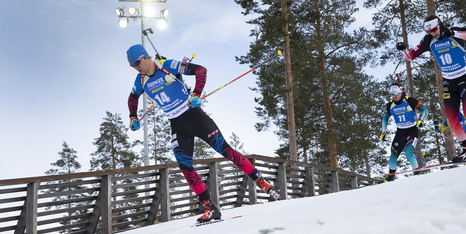 Фото: Tomi Hänninen/Global Look Press