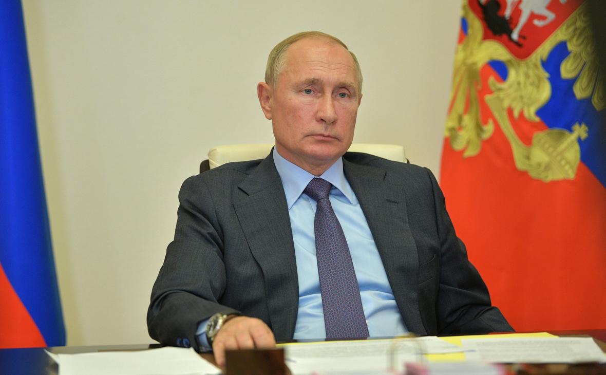 Путин предложил поддержать кинотеатры, которые показывают отечественные фильмы
