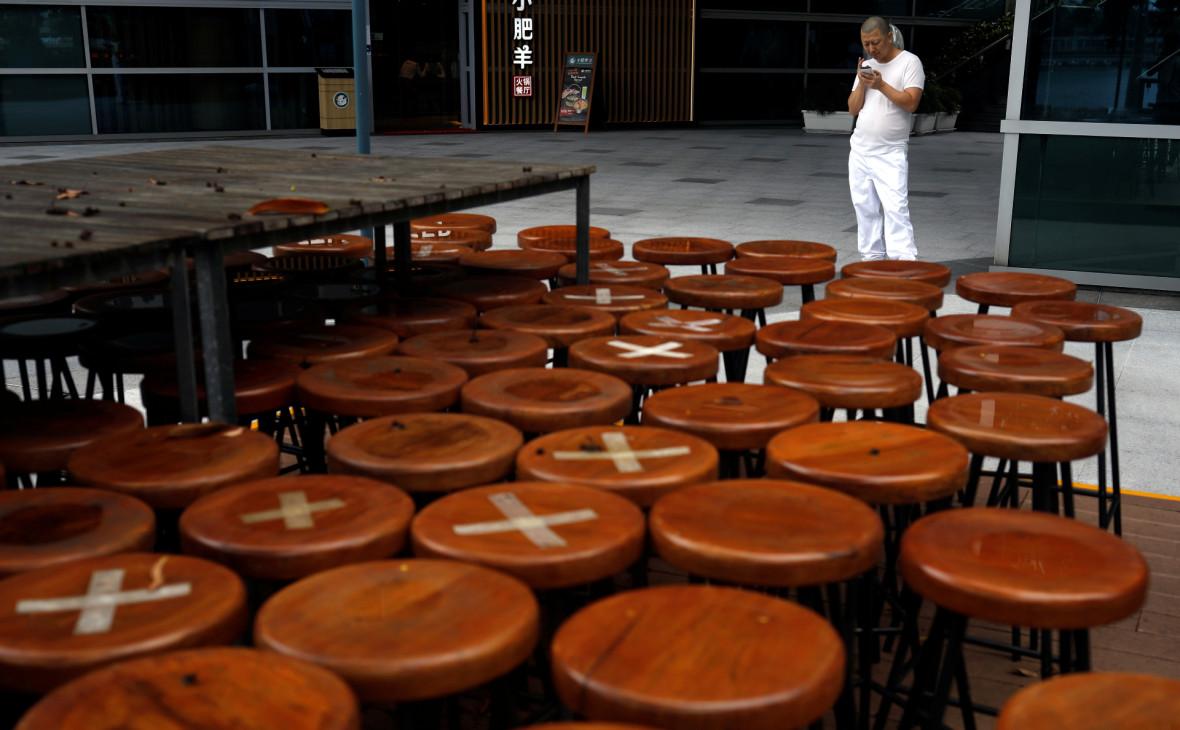 Фото:Edgar Su / Reuters