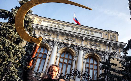 Банк России лишилМико-банк лицензии 24 марта, Кроссинвестбанк — 11 апреля и Стелла-банк — 14 апреля