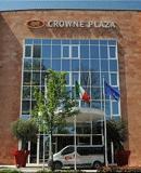 Фото: Crowne Plaza Hotel
