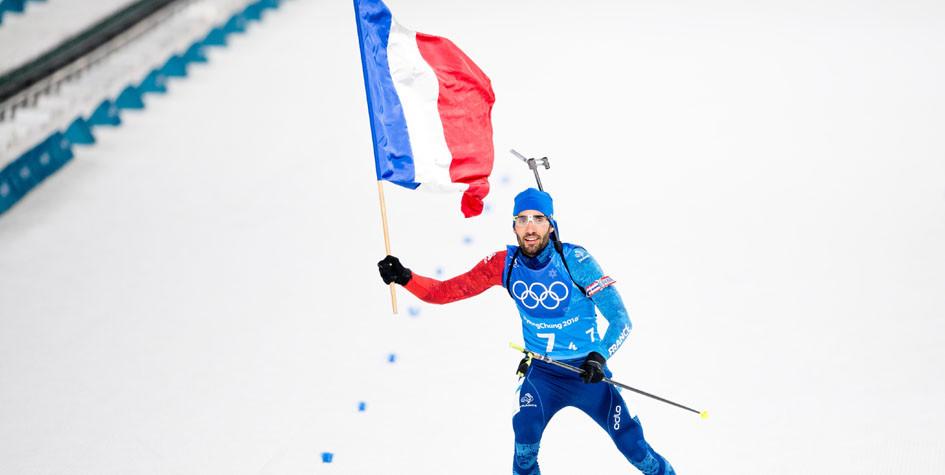 Фуркад стал самым титулованным французским спортсменом в истории Олимпиад