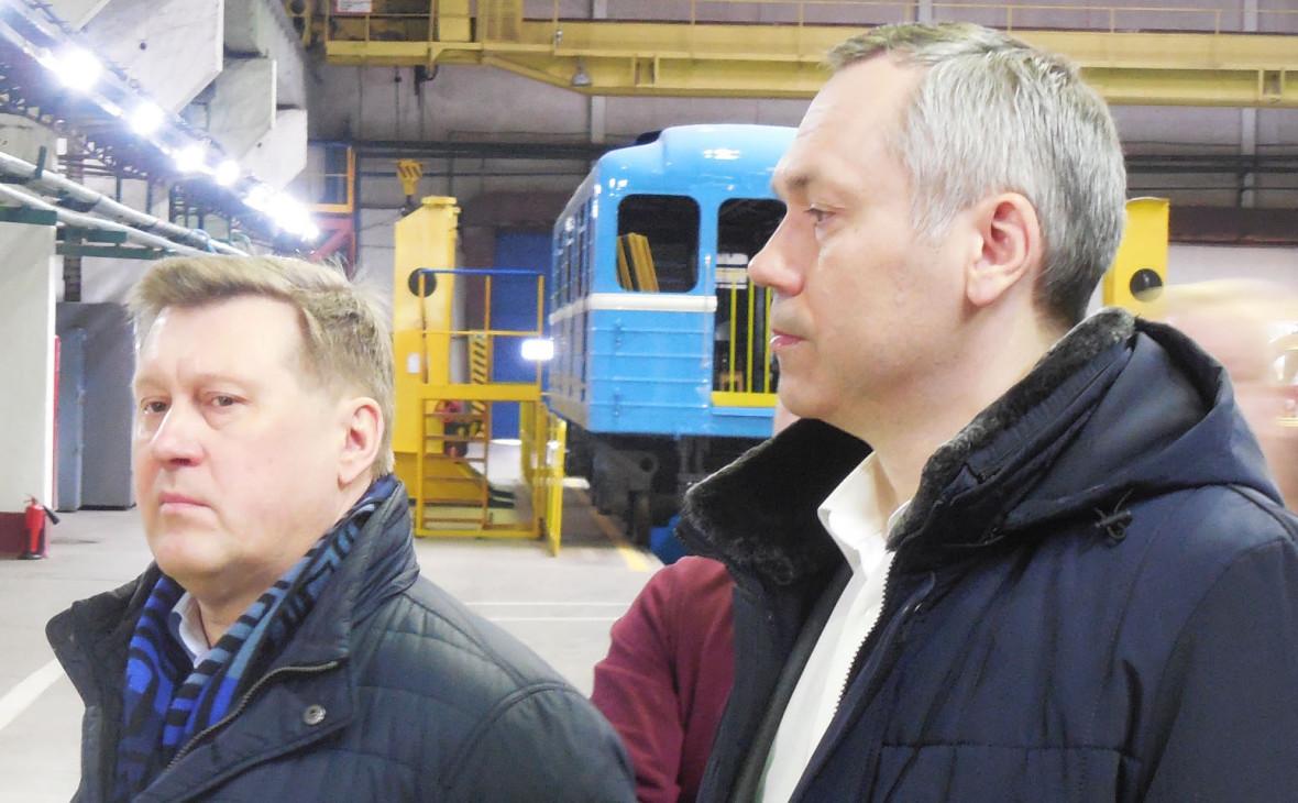 Проект продления новосибирского метро разрабатывался более шести лет назад. Его актуализация превратилась для города в проблему
