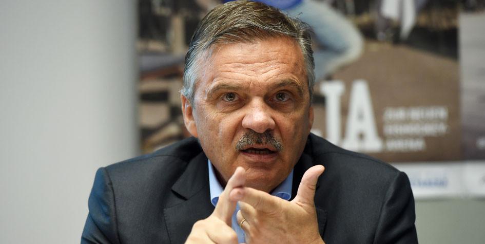 IIHF объявила формат олимпийского турнира на случай отстранения России