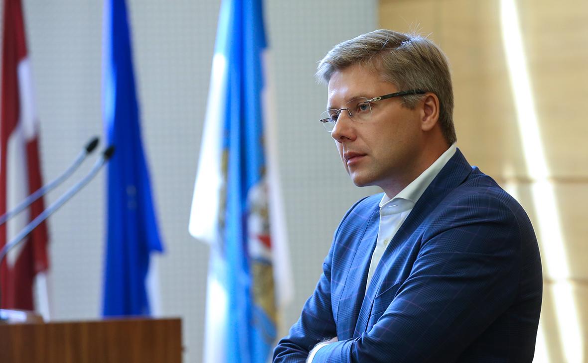 Ушаков оценил свои шансы оспорить решение об отставке с поста мэра Риги