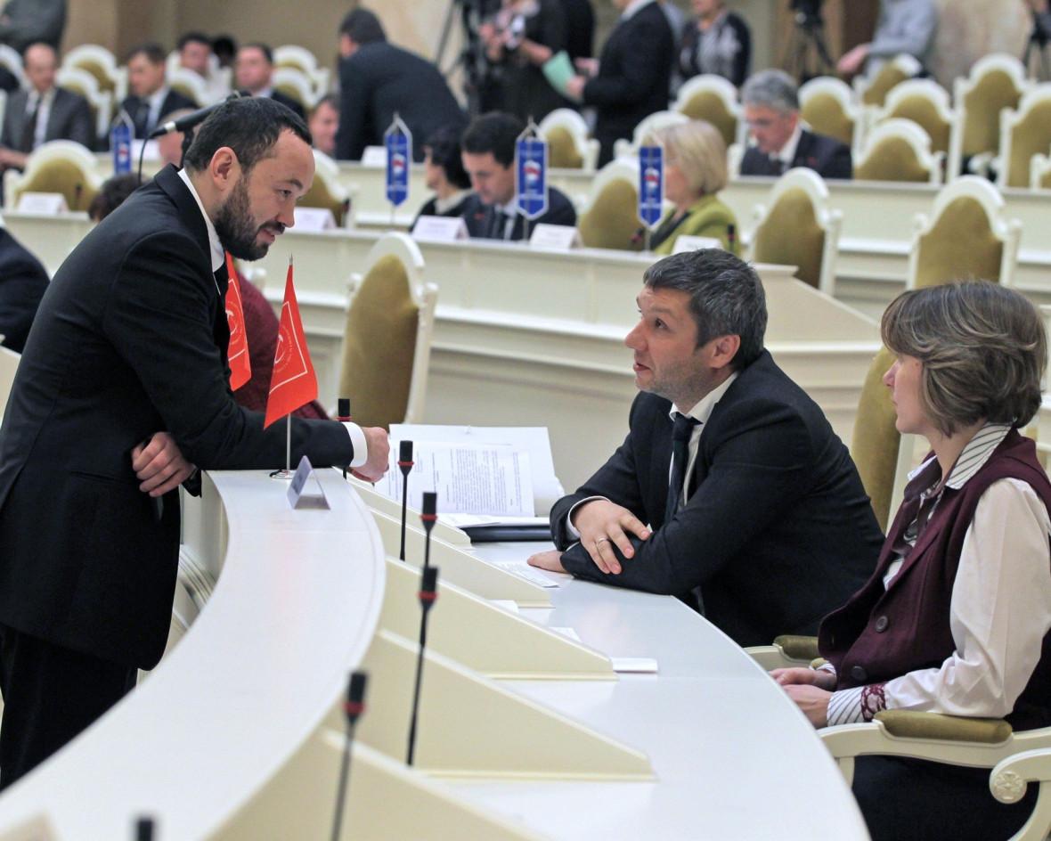 Фото:assembly.spb.ru