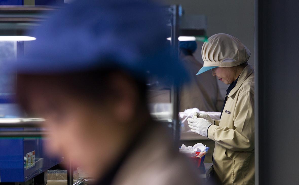 Фото:SeongJoon Cho / Bloomberg
